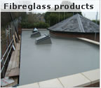 Fibreglass products